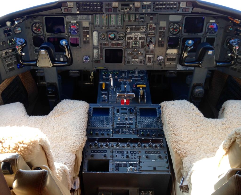 Coastal Aircraft Maintenance Santa Barbara
